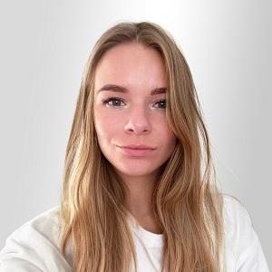 Kate Kazimirova