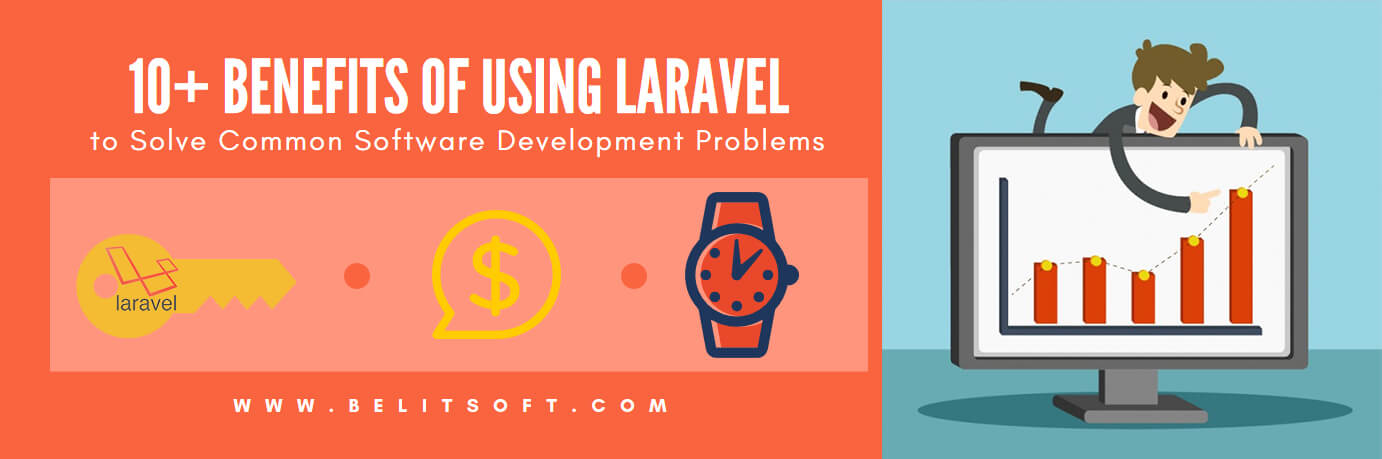 Laravel Development Benefits