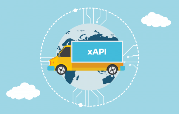 xAPI illustration