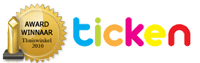 Ticken logo
