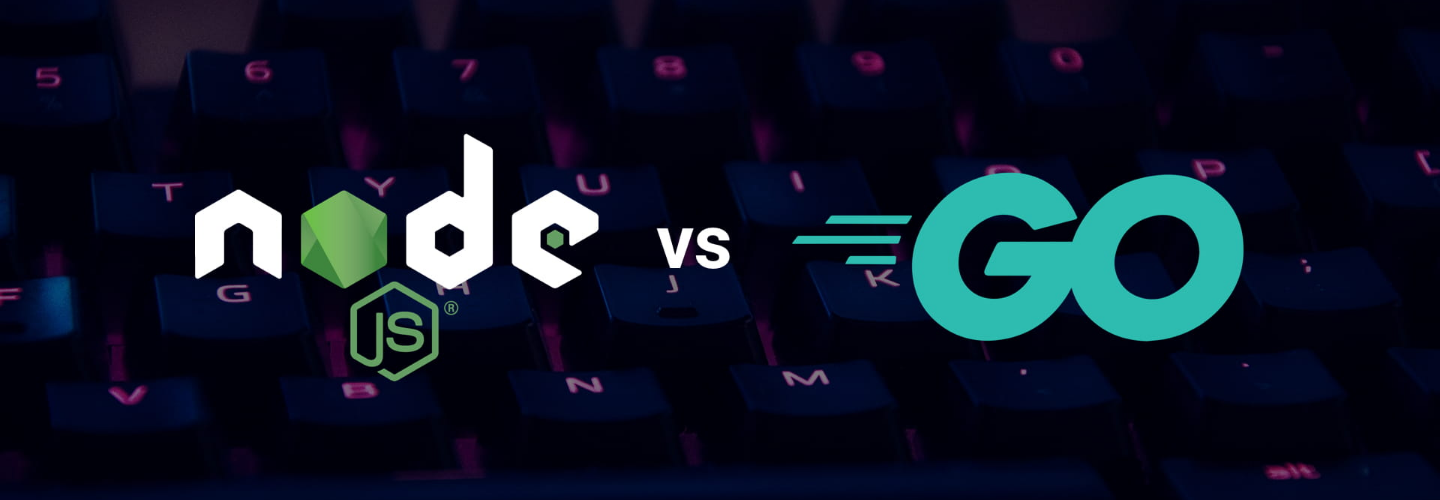 Node js vs Go: which is better?