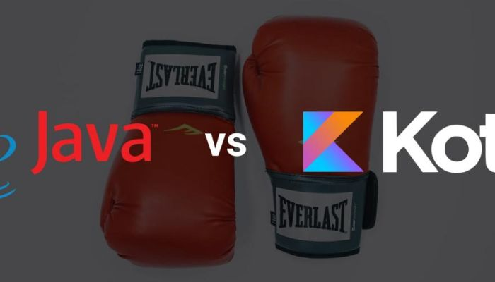 Java vs Kotlin: a Veteran against the Upstart Challenger