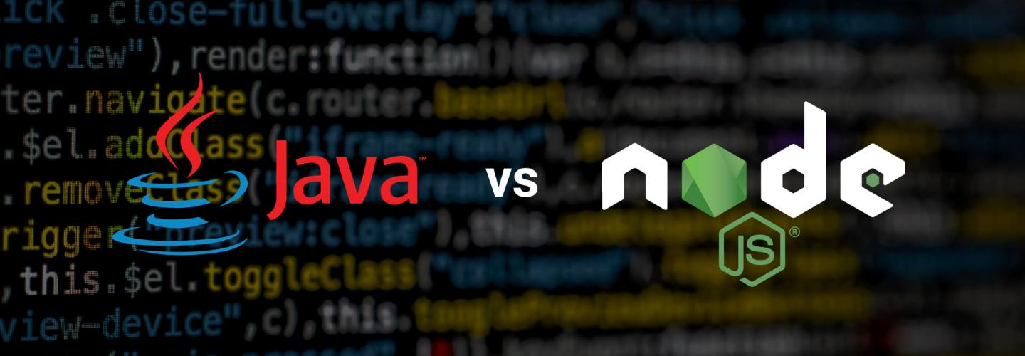 Java vs Node JS - which is better and faster?