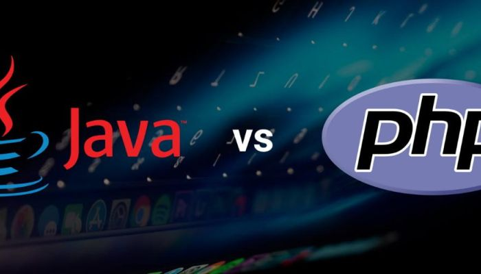 PHP vs Java