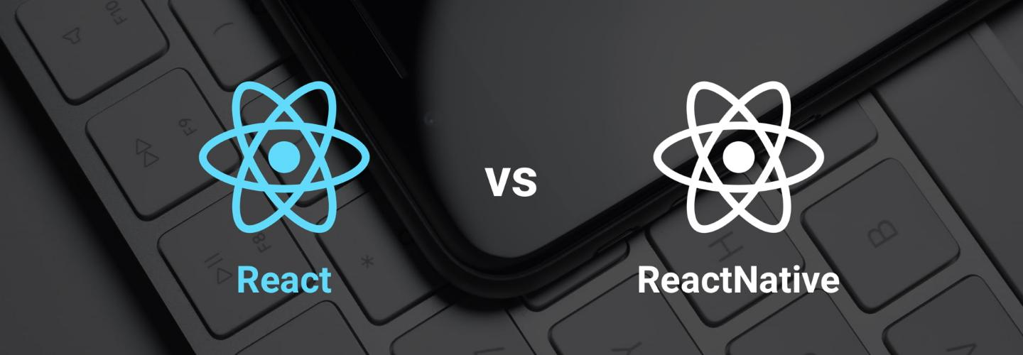 Differences Between React and React Native
