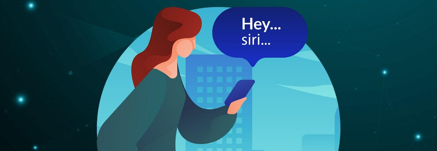 How to develop a voice assistant like Siri