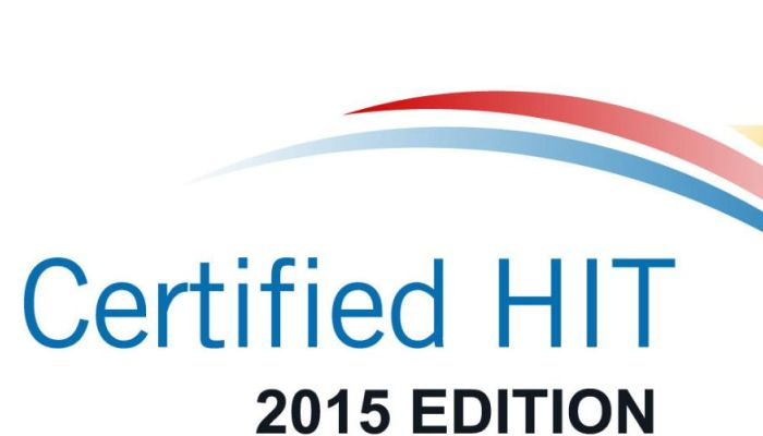 60 ONC's EHR Certification Requirements for the USA