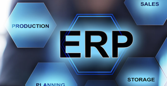 ERP System Solution for Granite Industry Vendors