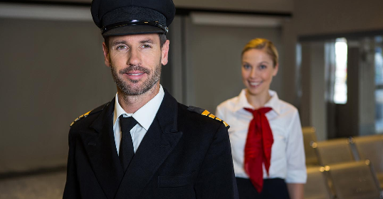 Custom Elearning Platform to Manage Aviation Training