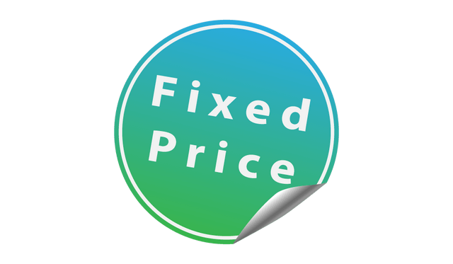 When to Use Fixed Price Model for Software Development