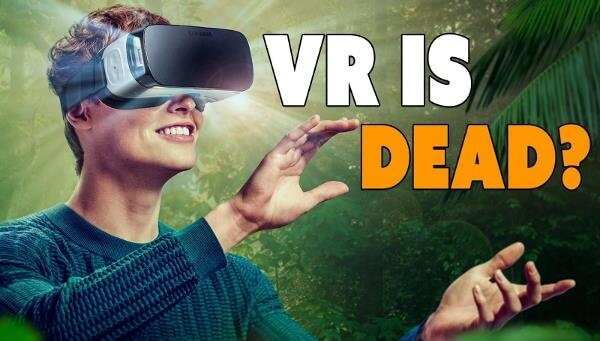 VR/AR in E-Learning: The Future Is NOT Exactly Here Yet