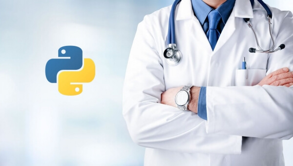Python in Healthcare